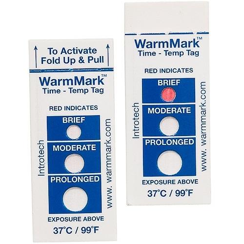 WarmMark™  (ВомМарк)