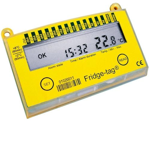 Fridge-tag®  (Фридж-тэг)
