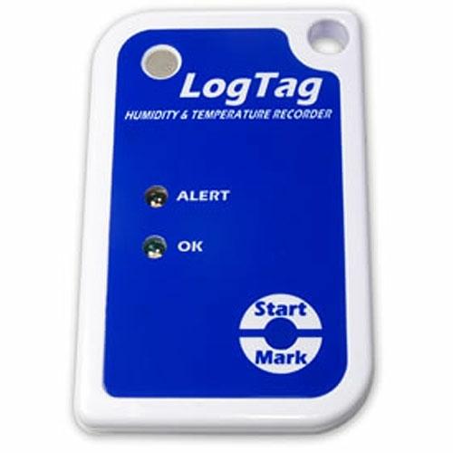 LogTag® HAXO-8  (ЛогТэг ХАКСО-8)