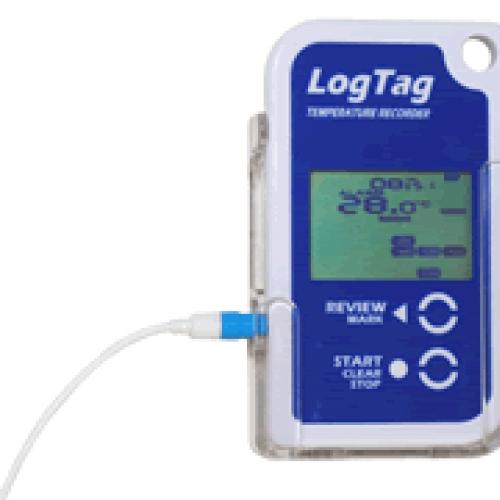 LogTag® TRED30-7R  (ЛогТэг ТРЕД30-7Р)
