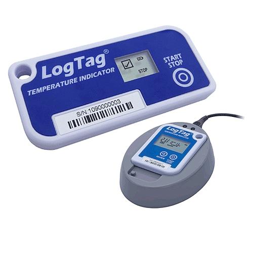 LogTag® TICT(ЛогТэг ТИКТ)